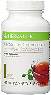 Best herbalife detox tea Reviews