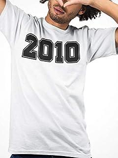 2010 ATIQ T-Shirt for Men, S