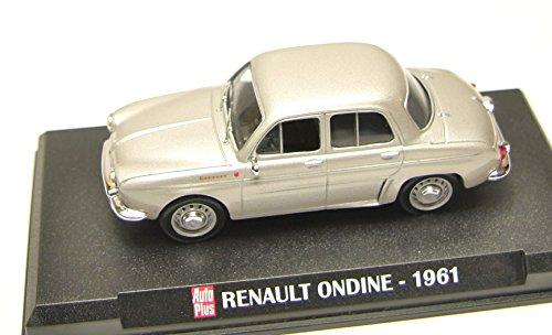Générique Renault Dauphine Ondine 1/43 IXO AP2