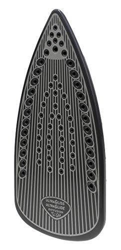 Bügelsohle CS-00134504 kompatibel mit Tefal GV6720, GV6721, GV6731 Effectis Plus Dampfbügelstation