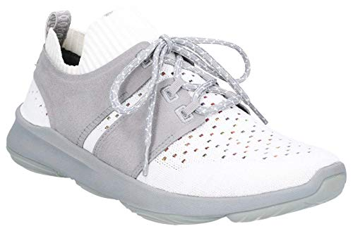Hush Puppies Mens World Bounce MAX Running Trainers Shoes