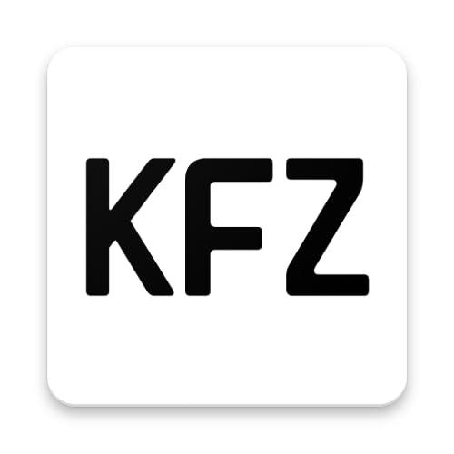 Deutsche Kfz-Kennzeichen