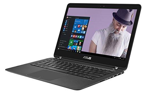 Asus Zenbook Flip Ultrabook Hybrid Touch