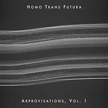 Arprovisations, Vol. 1