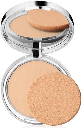 New Clinique Superpowder Double Face Makeup 0 35 oz 10 5 g 02 Matte Beige MF P product image