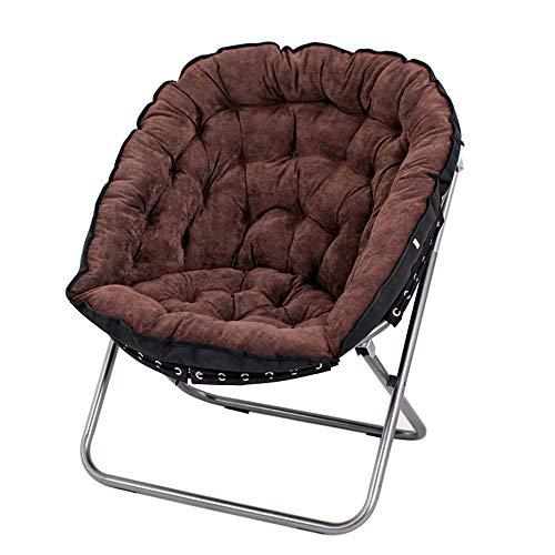 AiHerb.LO JL HX Canapé Siège Paresseux Canapé-lit Balcon Salon Petit Canapé Chaise Longue Chaise Pliante pour Nourrir L'installation Gratuite A+ (Couleur : A)
