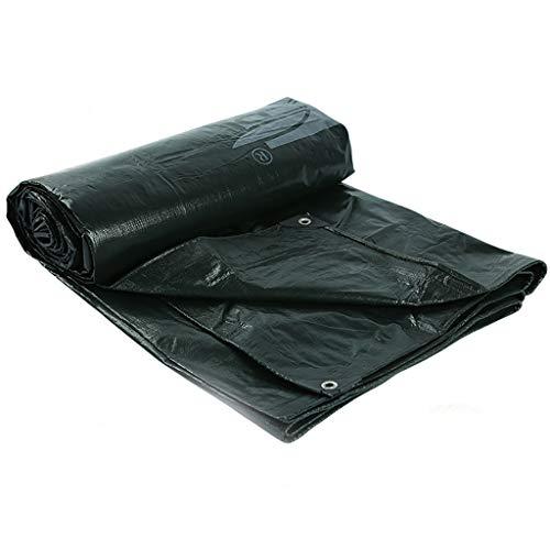 Heavy Duty Tarpaulin Regendichte doek waterdicht plastic zonnezeil pad doek zeildoek tent truck steiger zonnescherm schaduw 3m*4m