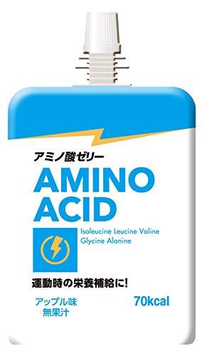 アミノ酸ゼリー 180g×36個