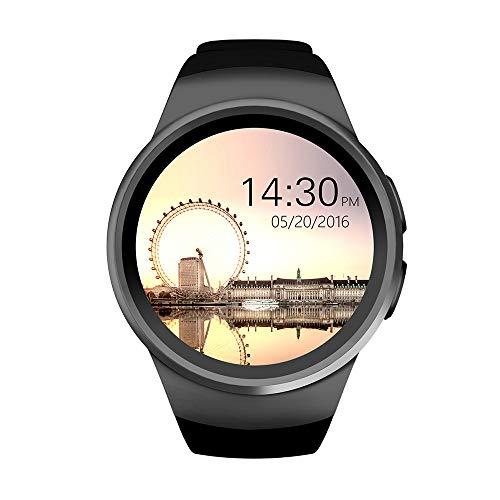 CITW Intelligent horloge IP67 waterdichte fitnesstracker hartslagmeter bloeddrukmeter vrouwelijk mannen smartwatch voor Android en iOS