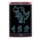 Junio1 Tablero de Dibujo electrónico LCD de 6.5 Pulgadas Tableta de Escritura para niños Grobe Handschrift Accesorios para Tablets