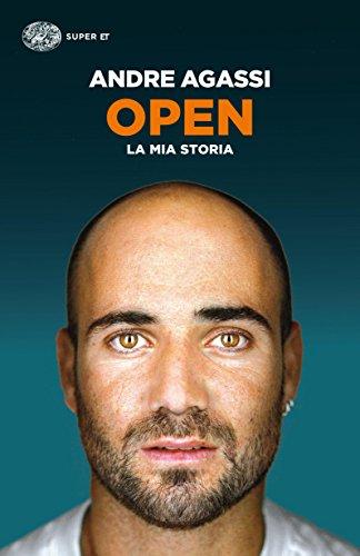 Open. La mia storia (Super ET)