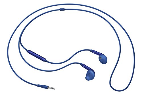 Samsung Active - In-Ear Headphones Blue