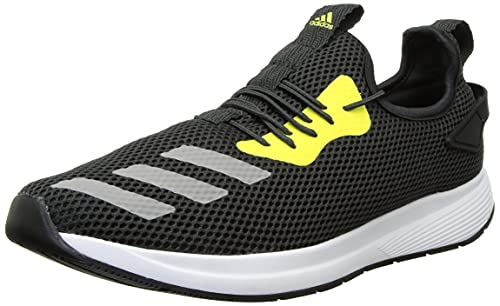 Adidas Men's Synthetic Adi Form M Carbon/Dovgry/Aciyel/Running Shoes - 6 UK