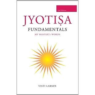 Jyotisa Fundamentals:Cartoonhd
