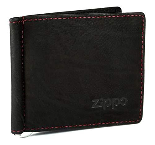 Zippo Portamonete, Mocha (Nero) - 2005125