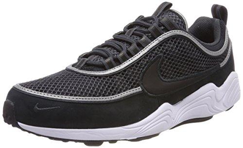 Nike Air Zoom Spiridon '16 Se, Zapatillas de Gimnasia para Hombre, Negro...