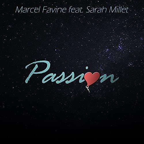 Marcel Favine feat. Sarah Millet