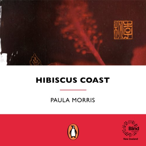 Hibiscus Coast audiobook cover art