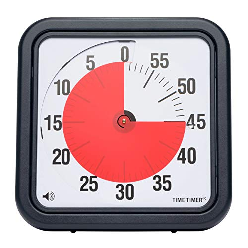 Time Timer Time Timer タイムタイマー 30 cm 【 用途いろいろ タイマー アラーム 】 正規品