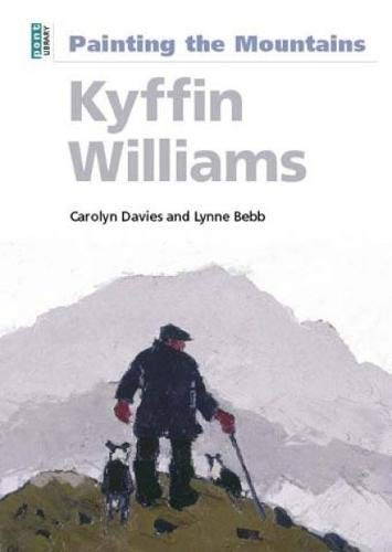 Kyffin Williams: Painting the Mountains