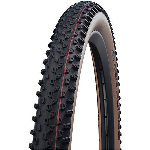 Schwalbe Unisex– Erwachsene Reifen Racing Ray HS489 SR, schwarz, 29 Zoll