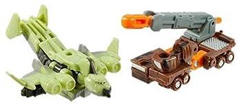 Hasbro Transformers Cybertron - Thunderblast vs Sky Lynx