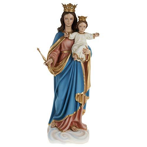 Holyart Imagen María Auxiliadora 80 cm