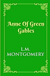 Fall Book 2, Anne of Green Gables