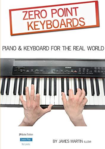 Zero Point Keyboards