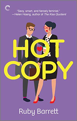 Hot Copy: A Novel - Kindle edition by Barrett, Ruby. Contemporary Romance  Kindle eBooks @ Amazon.com.