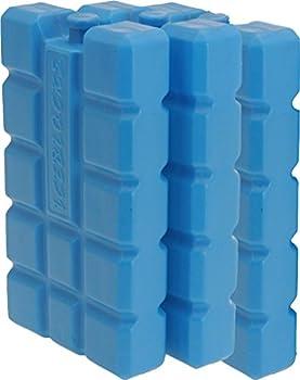 Iapyx Lot de 3blocs réfrigérants pour glacière ou sac isotherme12h