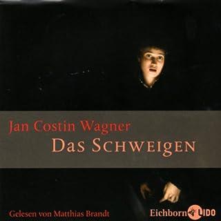 Das Schweigen                   Autor:                                                                                                                                 Jan Costin Wagner                               Sprecher:                                                                                                                                 Matthias Brandt                      Spieldauer: 5 Std. und 48 Min.     61 Bewertungen     Gesamt 3,8