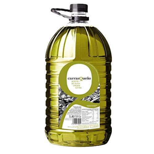 Aceite de Oliva Virgen Extra - Garrafa 5 Litros - Directo de...