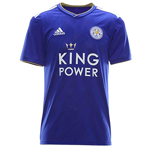 adidas Leicester City Trikot Home 2018/19 Size XX-Large