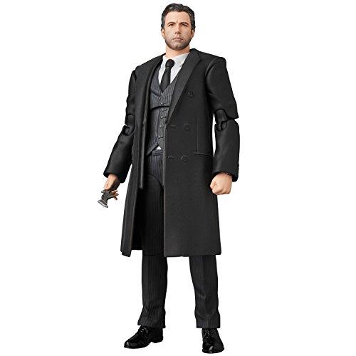 Medicom MAFEX - DC - Justice League - Batman - Bruce Wayne Figure