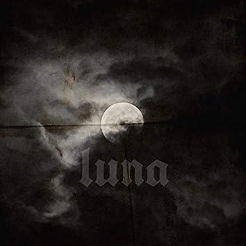 Luna (feat. Valent1n)
