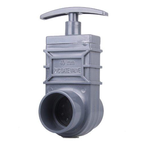 PVC Zugschieber ECO 40 mm