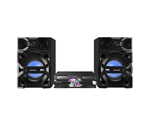 Panasonic SC-MAX3500EK High Power Audio System - Black