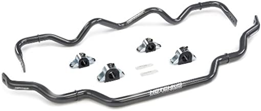 Hotchkis 22441 Sport Sway Bar Set for Nissan 370Z, G37, G37S and G35 08+