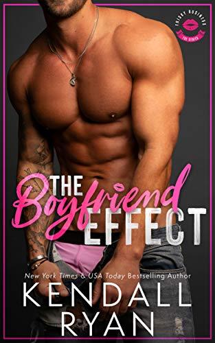The Boyfriend Effect (Frisky Business Book 1) (English Edition)