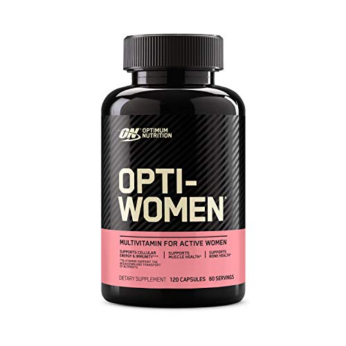Optimum Nutrition Opti-Women