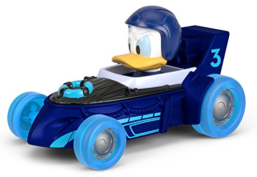 Fisher-Price Disney Mickey & the Roadster Racers, Donald