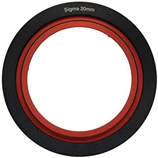Lee Filters Filters SW150 Mark II Lens Adapter for Sigma 20mm f/1.4 DG HSM Art Lens