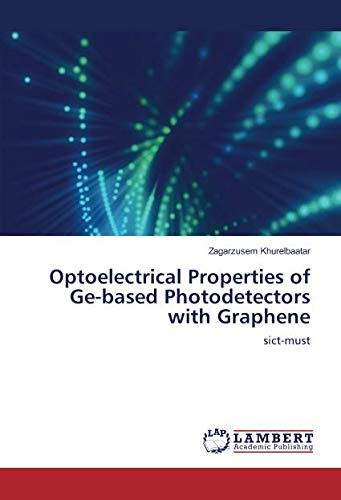 Optoelectrical Properties of Ge-based Photodetectors with Graphene: sict-must
