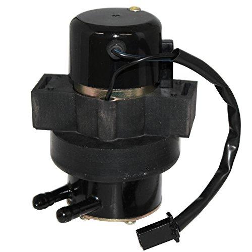 Caltric Fuel Pump Compatible With Honda Vt700C Vt-700C Shadow 700 1984 1985