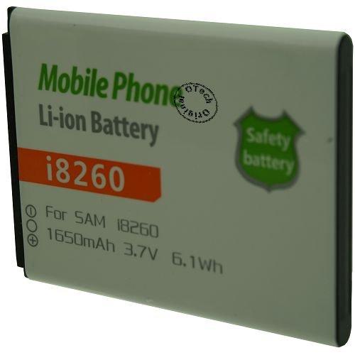 Otech Batterie/akku kompatibel für Samsung GT-I8260 Galaxy CORE