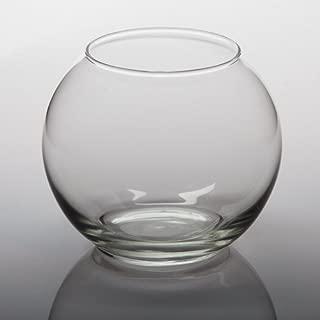Eastland Bubble Ball Vase 5.5