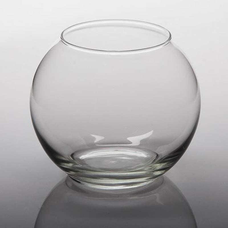 Eastland Bubble Ball Vase 5 5 Set Of 12