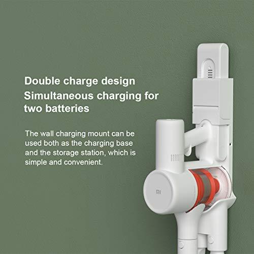 aspiradora sin cable Xiaomi Mi Vacuum Cleaner G9 Opiniones