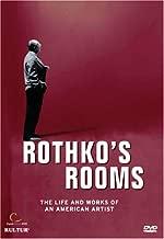 Rothko's Rooms / Mark Rothko